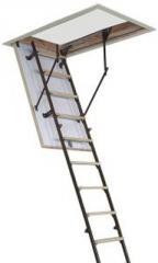 Лестницы для мансарды, лестницы