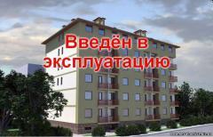 Тарасовка, квартиры в новострое, дом № 6А. Риелтор: Вадим Александрович