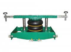 Traverse pneumatic TPO-300