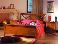 Bedrooms, furniture for a bedroom, furniture