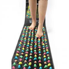 Массажный коврик для ступней ног Морской берег