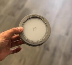 Беспроводная зарядка Apple Wireless Charger Беспроводное зарядное устройство для айфона