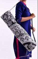 Сумка для йога коврика, чехол для йога мата. Производство Индии.