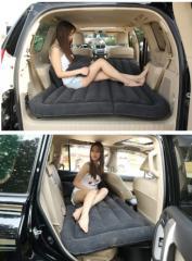 Матрас для сна в машину. Автомобильный матрас в багажник