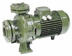 Насос центробежный моноблочный IR 50-200А (Италия)