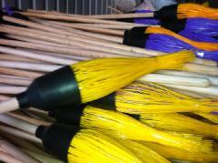 Broom plastic (polypropylene)
