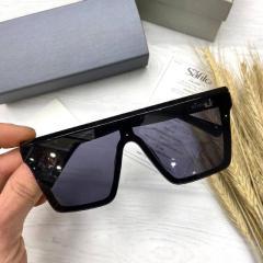 Женские солнцезащитные квадратные очки Живанши