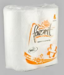Paper kitchen towels, Kharkiv, Favorit Towel (2