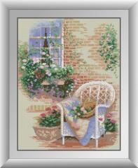 30271 Набор алмазной мозаики Домашний уют