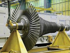 Spare parts TsVD, TsND, TsSD of steam power