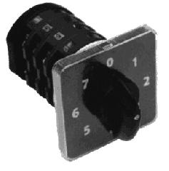 Пакетні перемикачі ПКП Е9