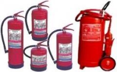 Пожарно-техническое оборудование и средства...