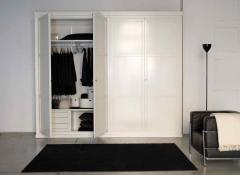 Sliding door wardrobes, Italian furniture