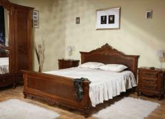 Beds of SIMEX (CLEOPATRA), furniture Romanian