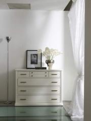Dressers wooden ACCADEMIA DELMOBILI (L'ESPRIT