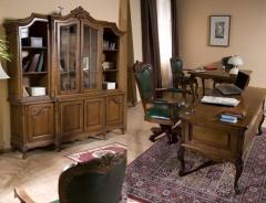 Offices house SIMEX(ROYAL), furniture Romanian