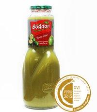 Натуральный нектар фейхоа «Багдан» - 1 литр
