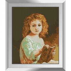 31496 Мария Набор алмазной живописи