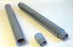 Carbon and graphite electrode of EGT 2900