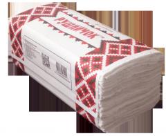 "VV paper towel. TM ""Rushnichok"