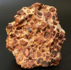 Bauxite of Mix of bemitovy bauxites