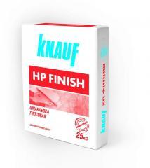 Шпаклевка гипсовая финишная HP FINISH KNAUF