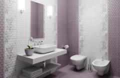 Плитка для ванною Житомир