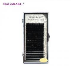Ресницы Nagaraku (Нагараку) MIX 0.10D