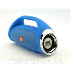 Портативная FM MP3 колонка JBL Boombox mini