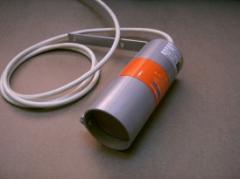 Ultrasonic UU-12 level meters, Level meter of