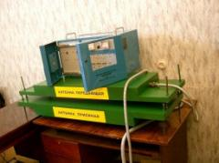 Conveyor metal detector, conveyor metaldetector,