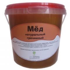 Гречишный мед,Одесса, Киев. Сумы, розница, сезон 2013