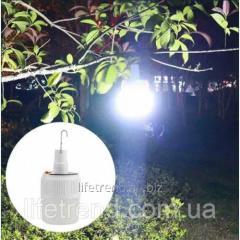 Аккумуляторная кемпинговая подвесная лампа