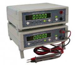 CB-3010/1 voltmeter