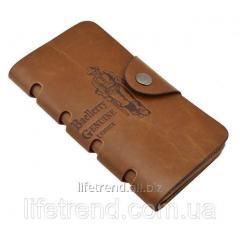 Мужской кошелек клатч портмоне барсетка Baellerry
