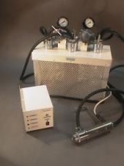 Defectoscopy devices, Defektootmetchik, Ukraine.