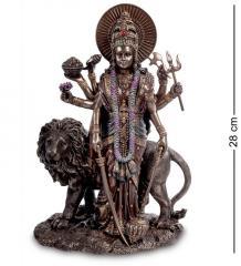 """WS-543 Статуэтка """"Богиня Дурга - защитница"""
