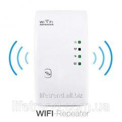 Беспроводной репитер LV-WR01,  Wi-Fi репитер...
