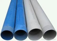 Обсадная пластиковая труба производство Киев –