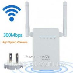 Беспроводной репитер LV-WR 02ES,  Wi-Fi...