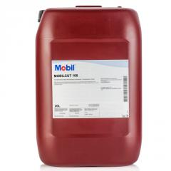 Смазочно-охлаждающая жидкость Mobilcut 100 New 20л