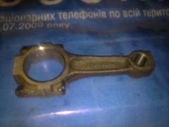Rod VAZ 2101-2103 shortened