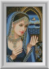 30614 Набор алмазной мозаики Восточная сказка