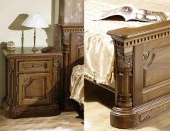 Handmade furniture SIMEX (CRISTINA)