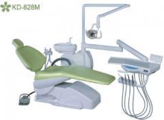 Стоматологические установки KD-828M