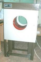 Installation of demagnetization of pipes URT – 02,