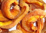 Реализуем сушеный персик