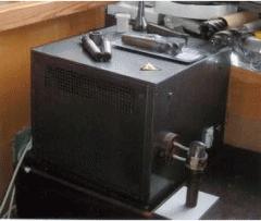 Установка для сварки и пайки инструментальных