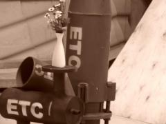 Equipment pipeline - compensators