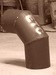 Knee - welded